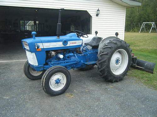 Ford 2000 Tractor 3 Cylinder : Wiring diagram ford cyl gas tractor get free